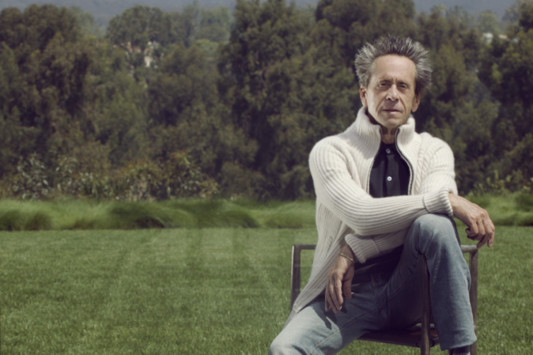 Curiouser And Curiouser With Brian Grazer