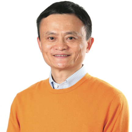 JACK MA PHOTO: ALIBABAGROUP.COM