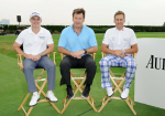 Audemars Piguet Hosts Annual Golf Trophy Tournament With Brand Ambassadors In NY