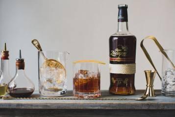 Signature Old Fashioned 2