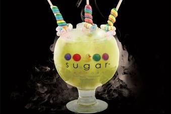 Sugar Factory Goblets