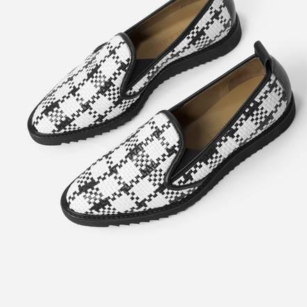 The Everlane Street Shoe