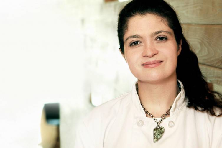 Top Chef Alex Guarnaschelli