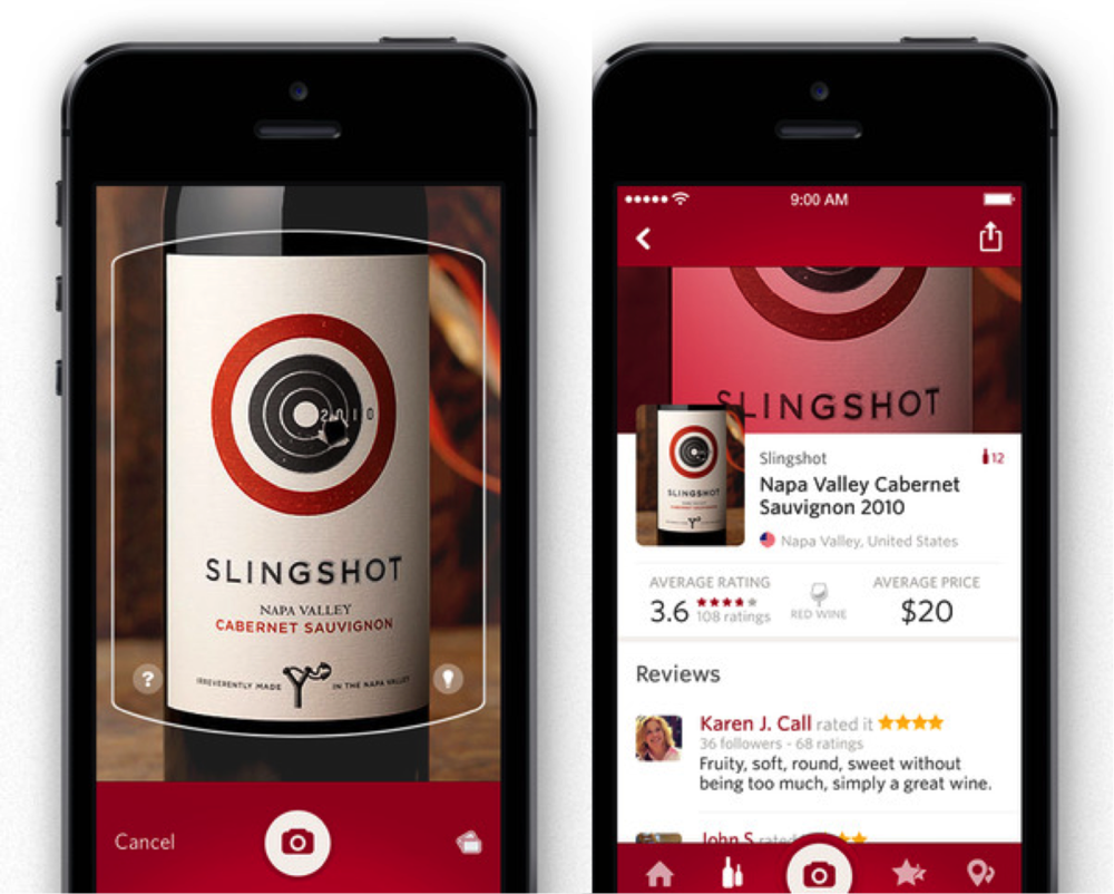 4 Wine Apps That Make You The Sommelier
