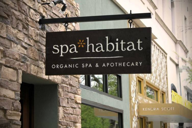 You can find a Spa Habitat in West Village, The Legacy, or the Retreat in downtown Plano. Southlake is scheduled to open this fall..