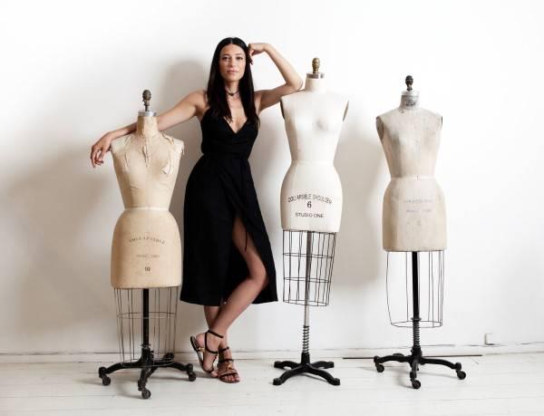 Yael Aflalo , Fashion Designer at Reformation