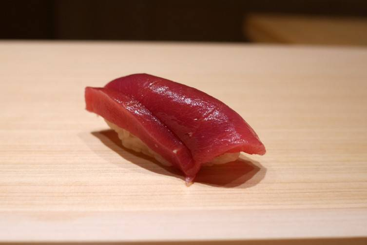 The Araki Omakase Offering