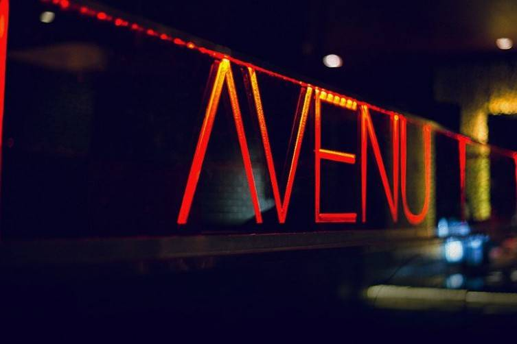 If you can't make it to Vegas this weekend there's always Avenu in Uptown