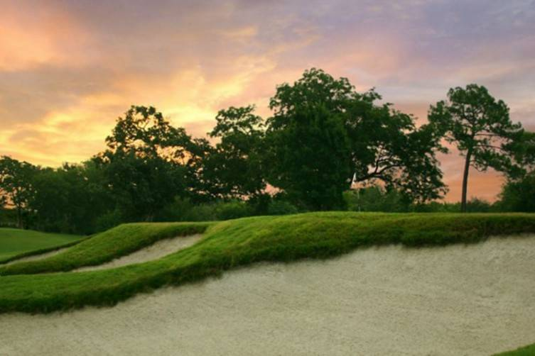 Brook Hollow Golf Club is undeniably the most exclusive country club in Dallas.