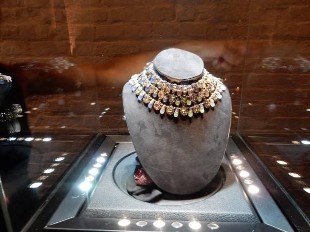 de Grisogono jewels