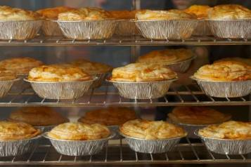 KO Pies and Catering