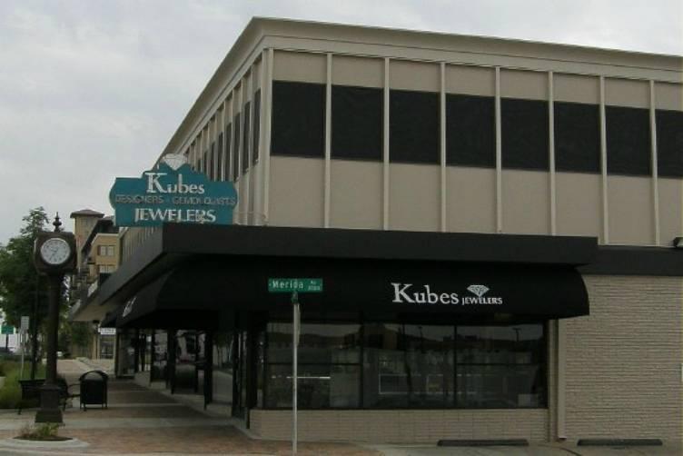 Kube's Jewelers