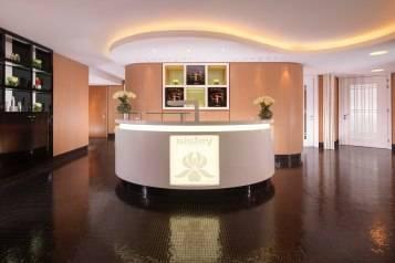 Le Richemond Geneva, Dorchester Collection