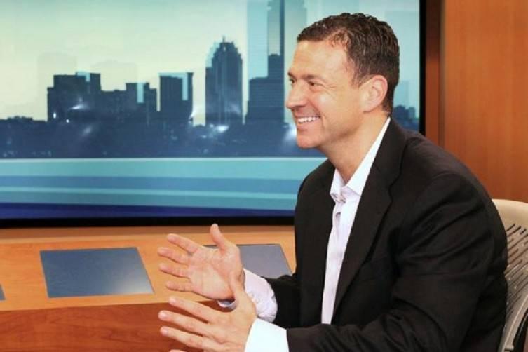 Dave Andelman