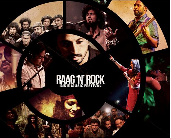 raag 'n' rock