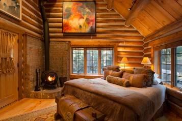 triple creek ranch room