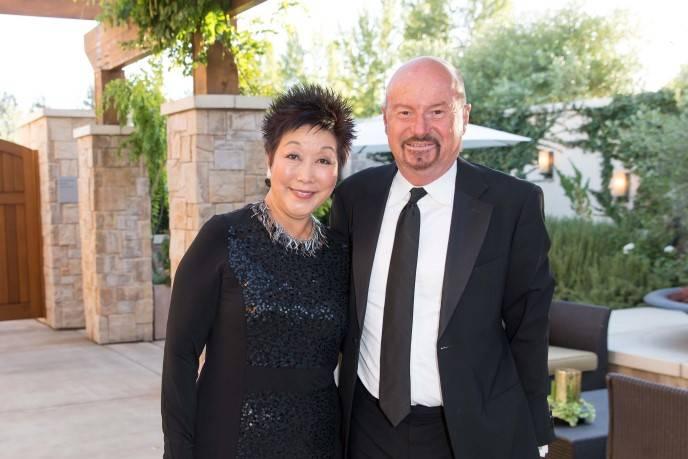 Karen Schlereth, Larry Schlereth
