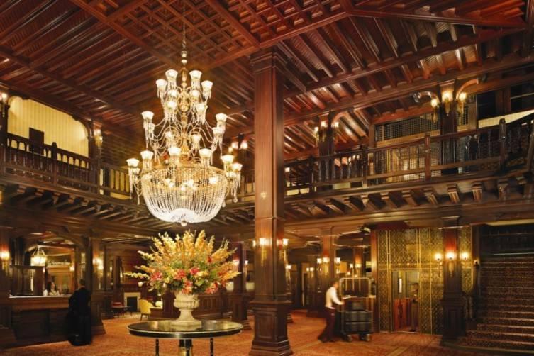 Hotel Del Coronado 6