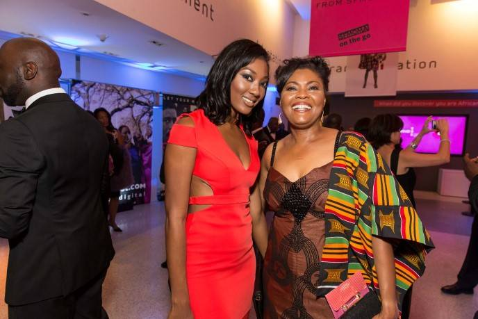 2015 MoAD Gala: Finding the I in Diaspora