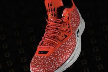 Lucky 13 Shoe