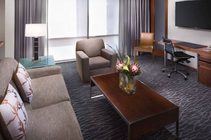 SF: See Four Seasons Hotel Silicon Valley's New Haute Enhancements