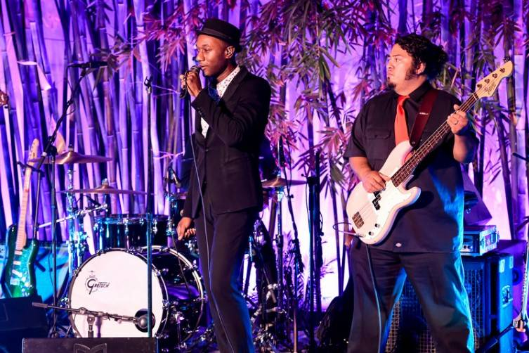 The Hammer Museum's Gala in the Garden 9