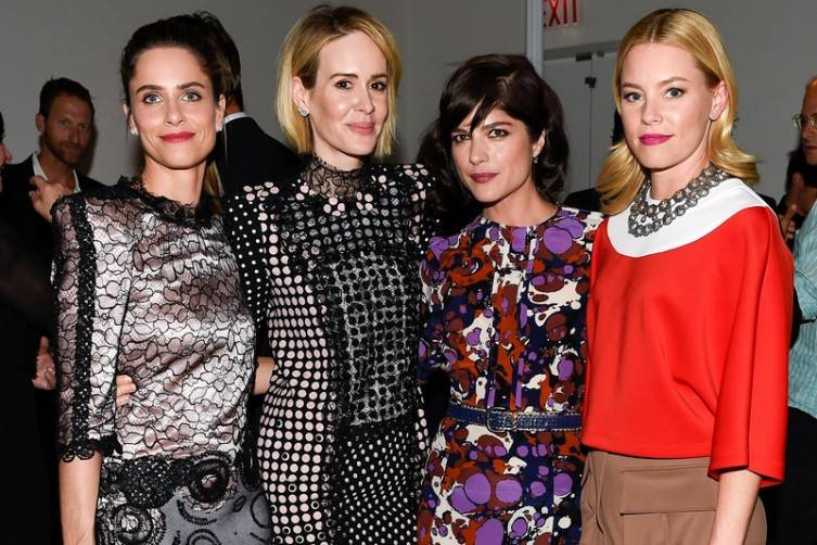 The Hammer Museum's Gala in the Garden 4