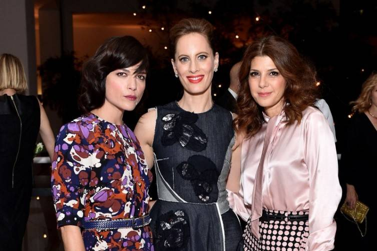 The Hammer Museum's Gala in the Garden 3