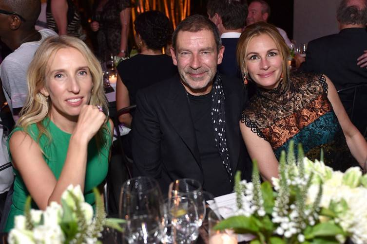 The Hammer Museum's Gala in the Garden 2