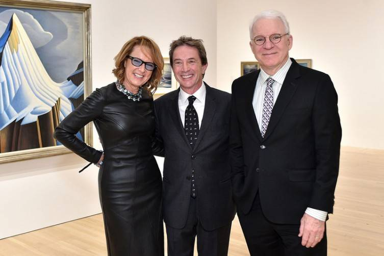 The Hammer Museum's Gala in the Garden 1
