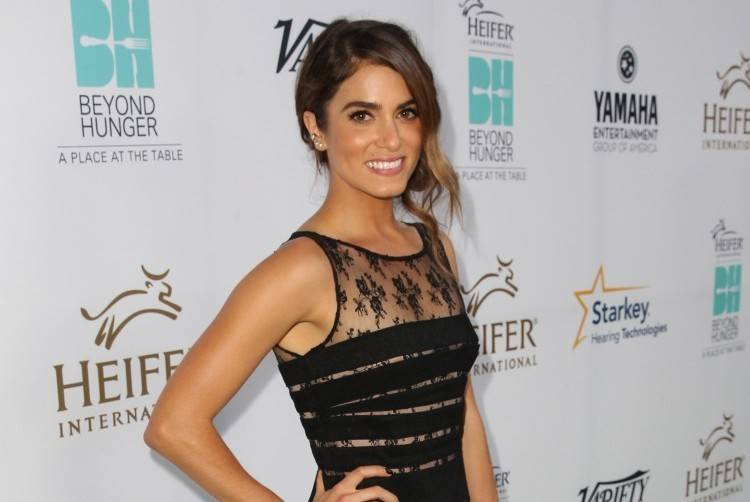 "Nikki Reed attends Heifer International's 3rd Annual ""Beyond Hunger: A Place At The Table"" Gala at Montage Beverly Hills on August 22, 2014"