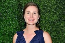 auren Bush, CEO, Creative Director, and Co-Founder of FEED Projects attends Feed Supper with Lauren Bush Lauren X Nathan Turner at The Village at Westfield Topanga on October 3, 2015