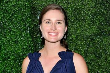 Feed Supper With Lauren Bush Lauren X Nathan Turner At The Village At Westfield Topanga