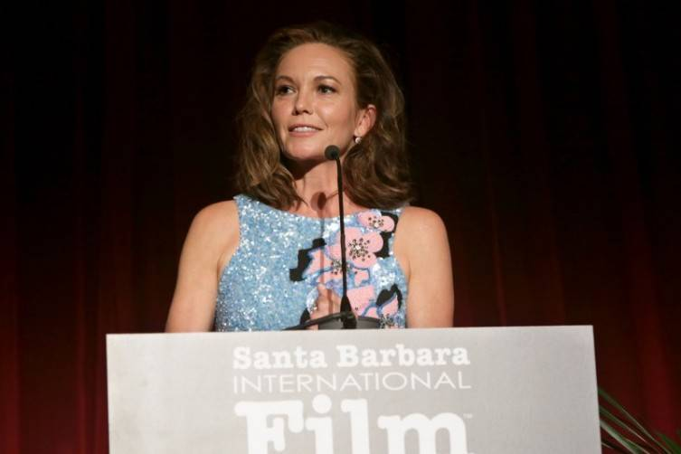 Santa Barbara International Film Festival's 10th Annual Kirk Douglas Awards Honoring Jane Fonda