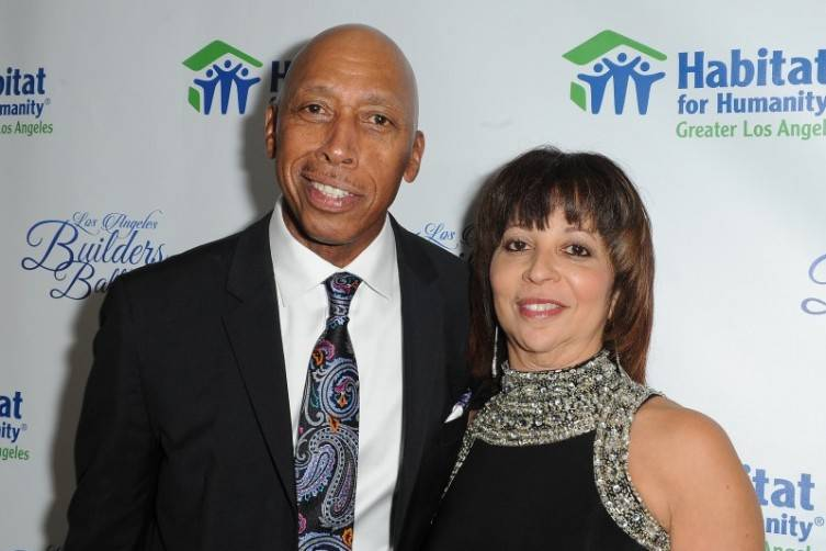 Habitat For Humanity Honors Magic Johnson 3