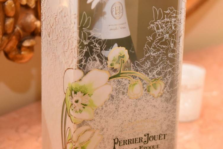 Haute Living And Eric Buterbaugh Florals Celebrate Perrier-Jouet Belle Epoque 2007 Limited Edition 20