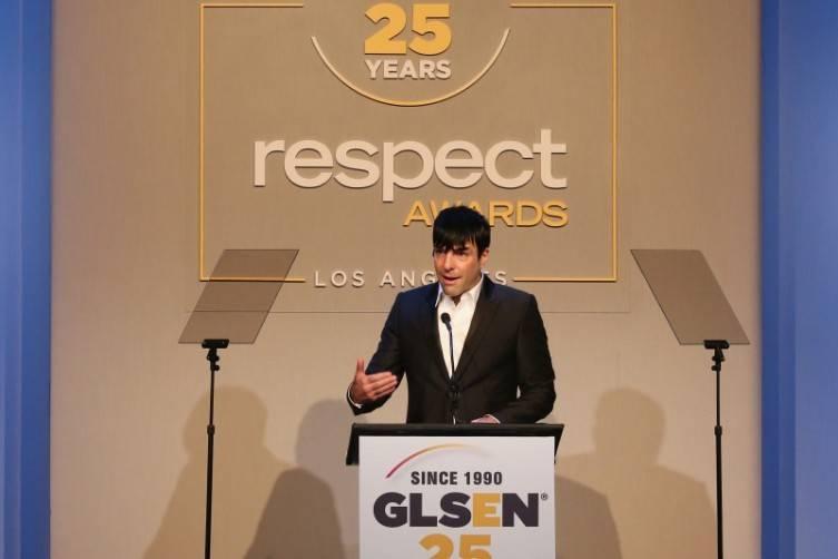GLSEN Respect Awards 4