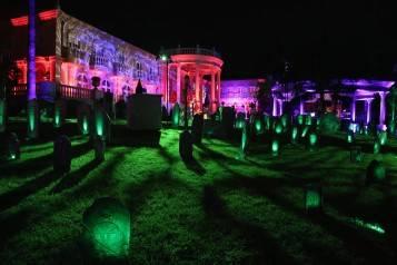 Maxim Halloween Party Presented By Karma International