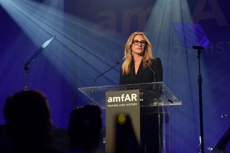 amfAR Inspiration Gala 5