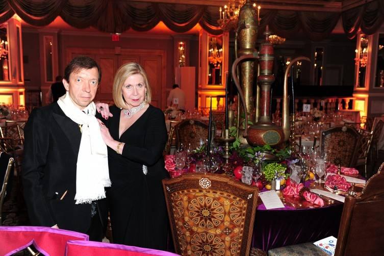 2015 American Turkish Society Gala