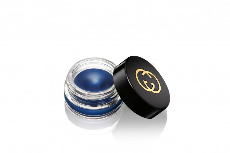 Gucci Eye Infinite Precision Liner in MIdnight Blue
