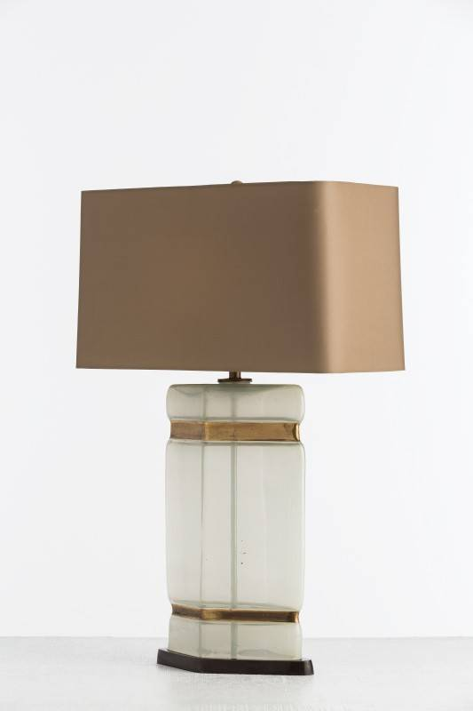 Normandy Lamp