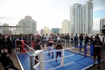 suntrust-boxing-match