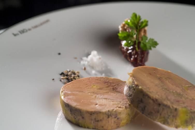 Duck Foie-Gras