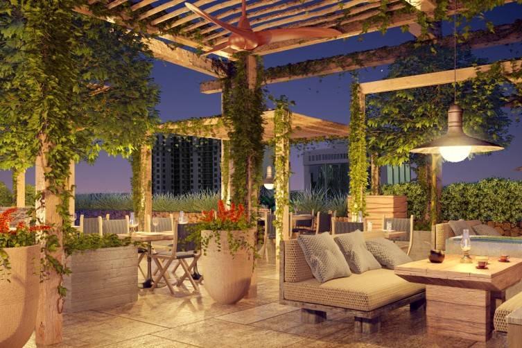 EASTMIA_Quinto La Huella Terrace HR
