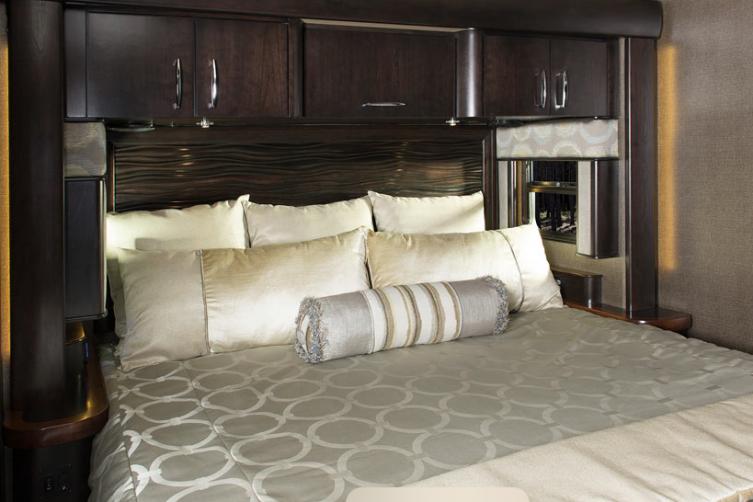 Eagle Bedroom