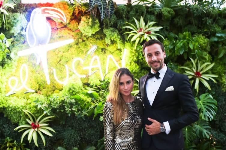 EL TUCAN: MIAMI VIP GRAND OPENING