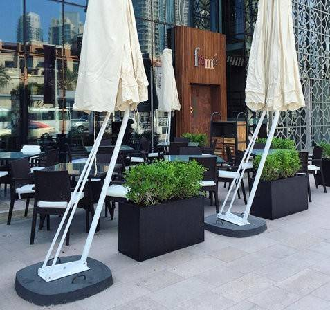 Fümé Downtown Dubai