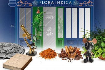 Flora Indica