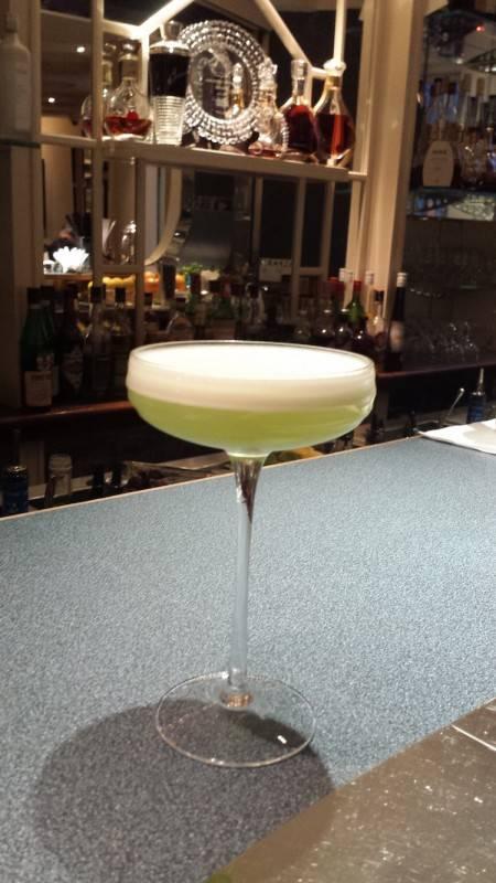 Green Park Cocktail AB Erik Lorincz